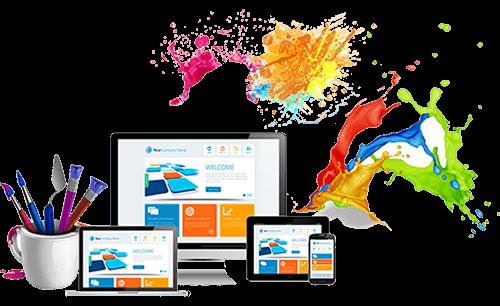 Web design services - Ilie Agaue Technologies: Top Web Development &  Digital Marketing Company in India